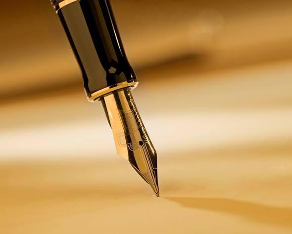 Yazma sancısı