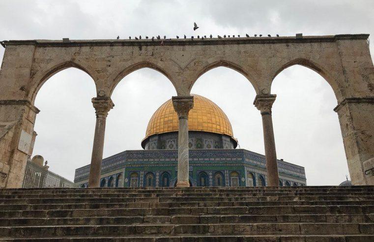 Kudüs'e Karşı Görevimiz