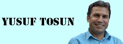 Yusuf Tosun
