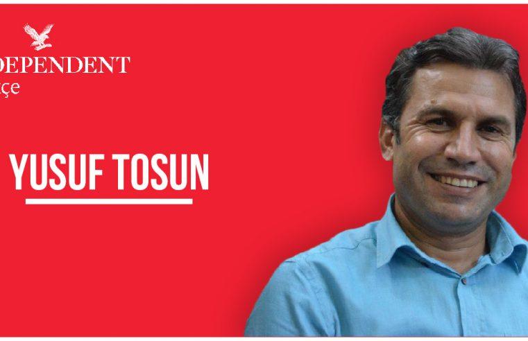 Kendine ait bir –mühendis- odan var mı?  Yusuf Tosun Independent Türkçe için yazdı.
