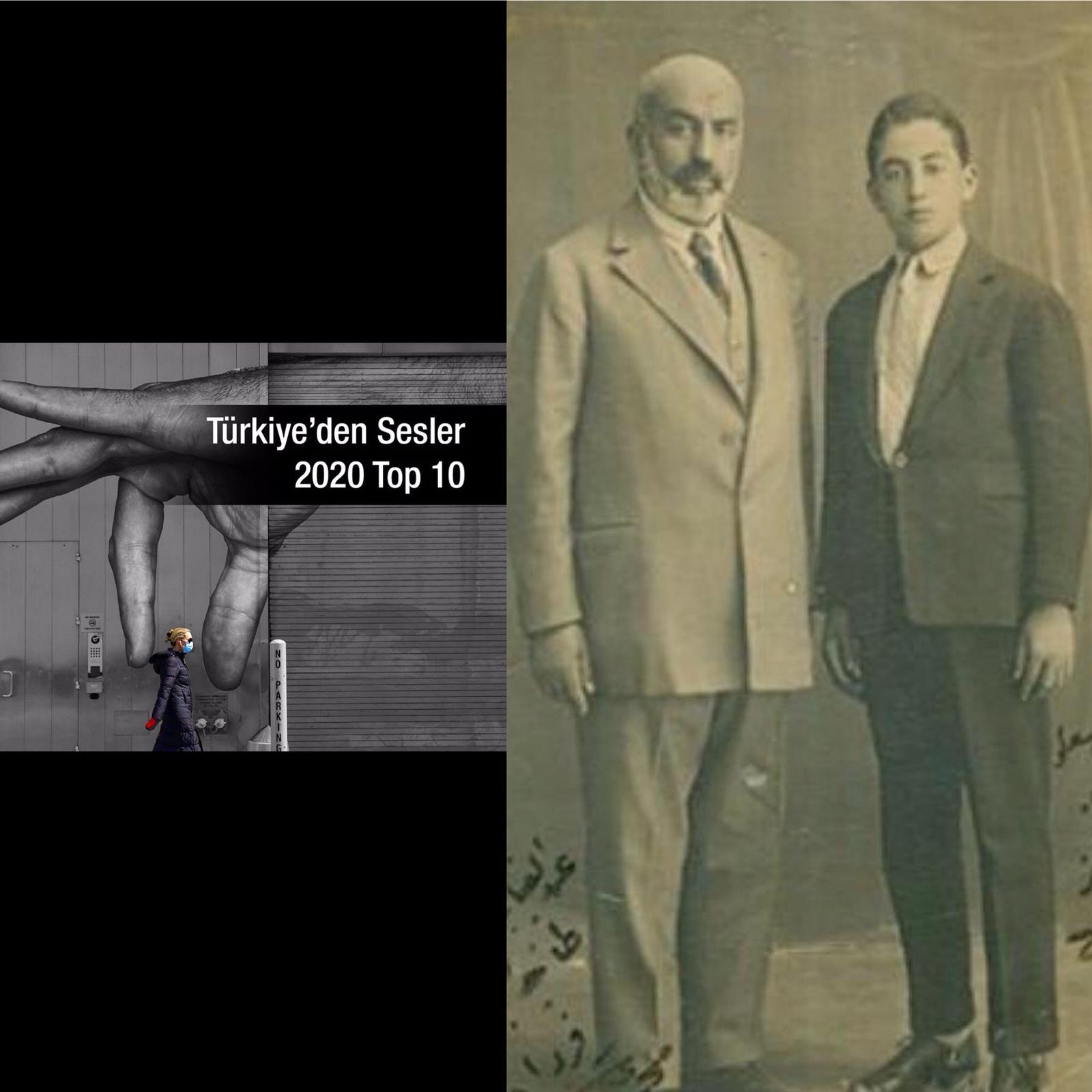 İndependent Türkçe 2020 Top 10: Türkiye'den Sesler: 7- Yusuf Tosun: Akif'in oğlu Emin Ersoy'un hazin ölümü!..