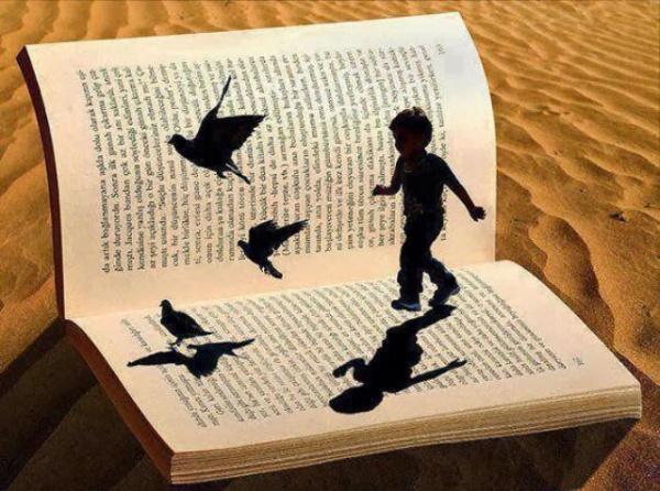 'KİTAPLARDAKİ İNSANLARI SOKAKTAKİLERDEN DAHA ÇOK SEVDİM'