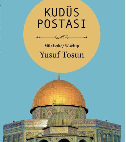 Kudüs Postası